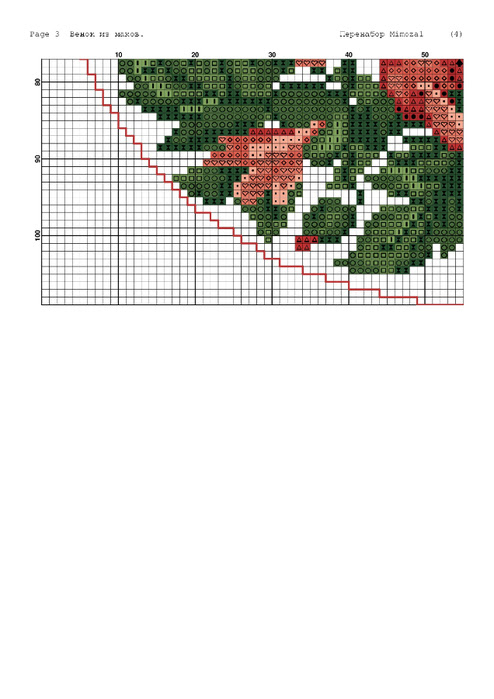 R'RμRЅRѕRє Röhr · RјR ° RєRѕRІ-003 (494x700, 172Kb)