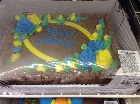 costco cakes