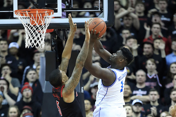 c0a35995fbe6 Even Coach K didn t think Duke could pull off historic second-half comeback  against Louisville