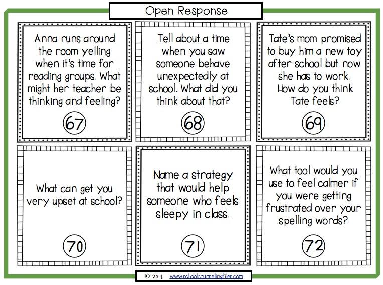 Zones Of Regulation Emotional Regulation Activities The School