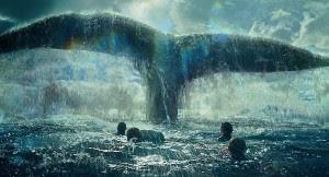 巨鯨傳奇:怒海中心/白鯨傳奇:怒海之心(In the Heart of the Sea)劇照
