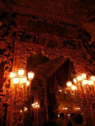 DSCN1440 _ La Fenice, Venezia, 13 October