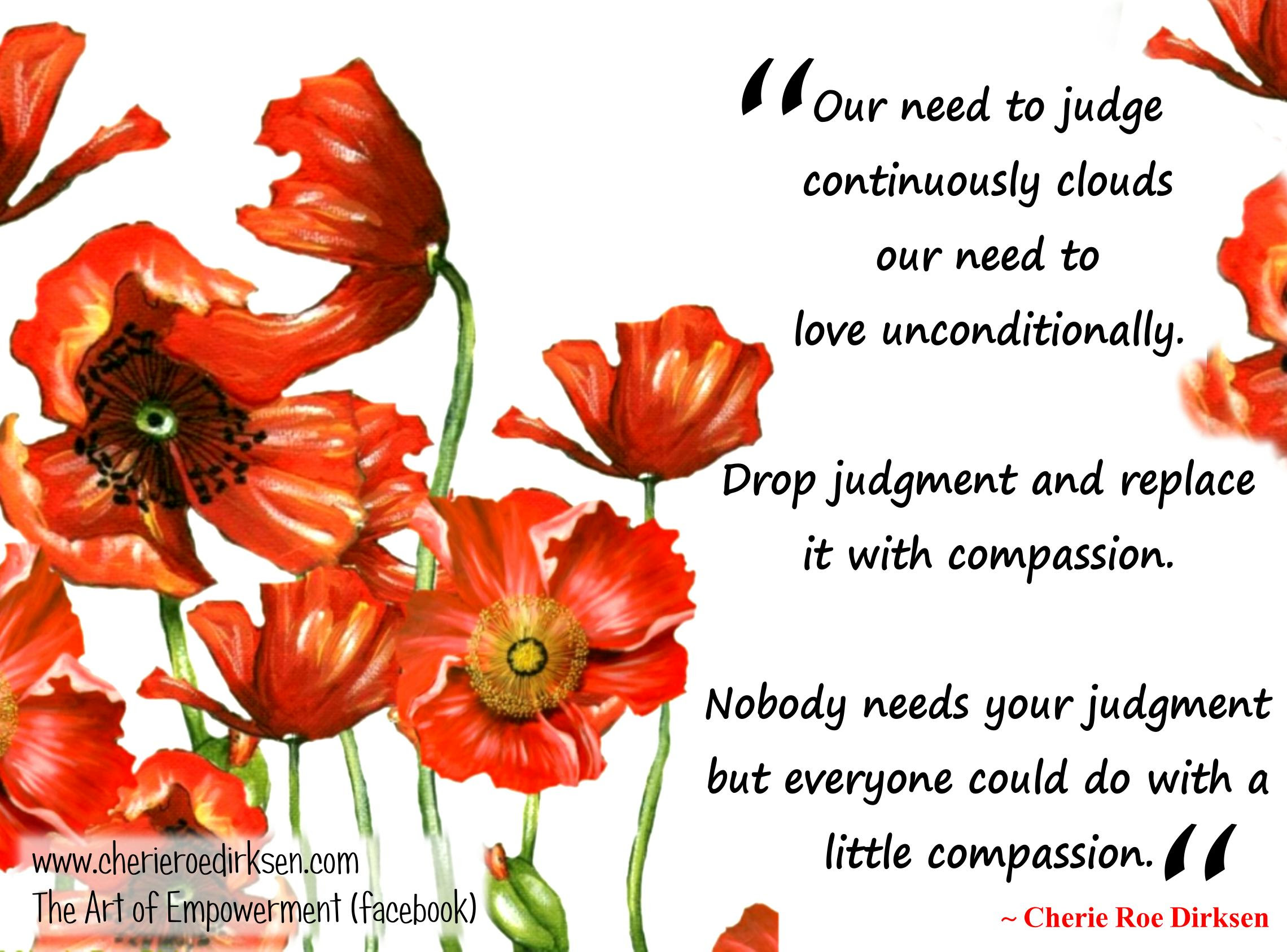 Www Empathy Inspirational Quotes Not Religious Wwwgalleryneedcom