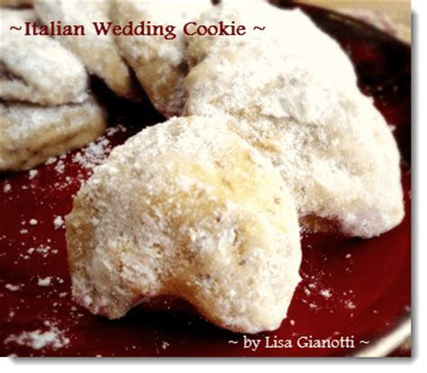 Italian Wedding Cookie Recipe   EASY and Authentically
