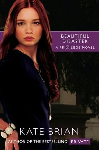#BookReview: Beautiful Disaster by Kate Brian