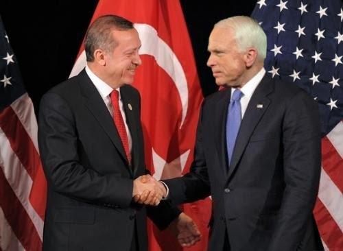 Ο Ερντογάν συμπεριφέρεται σαν δικτάτορας - Αμερικανικά πυρά