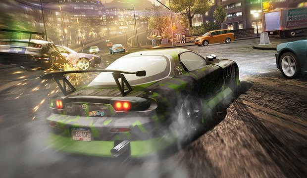 Need For Speed android ios