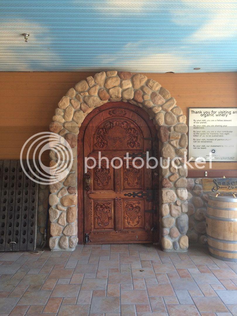 kelowna wine tour