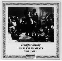 Harlem Hamfats Volume 1