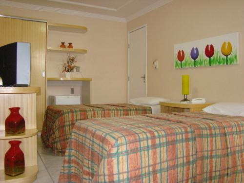 Raio de Sol Praia Hotel Reviews
