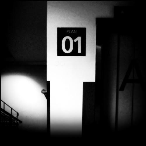 the elevator (6) por [zen52]