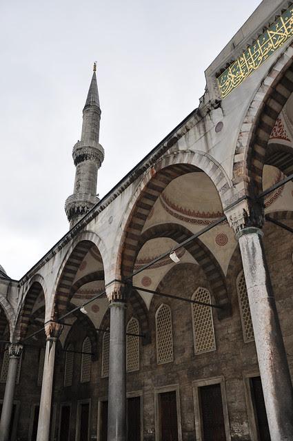 Mosquée Bleue (23)