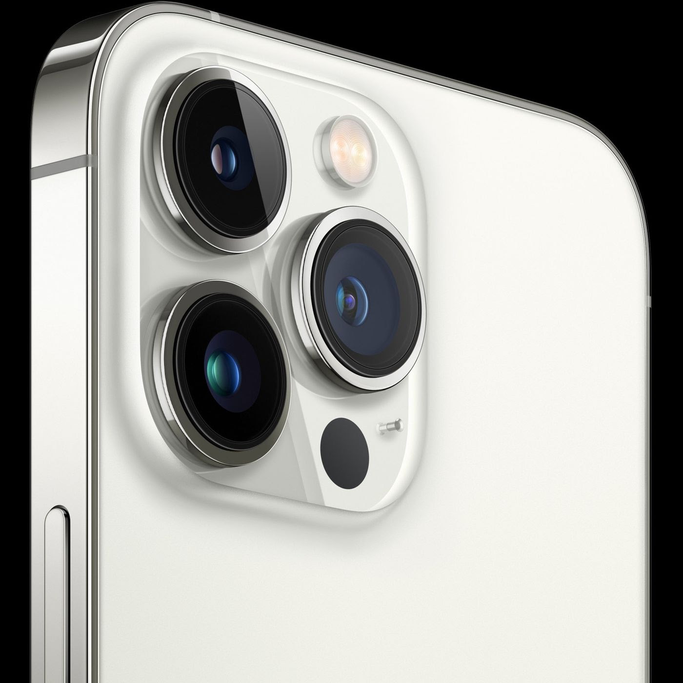 Apple says it every year, but the iPhone 13 cameras do seem much improved