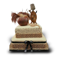 Umembeso Traditional Cake ? Dekadent