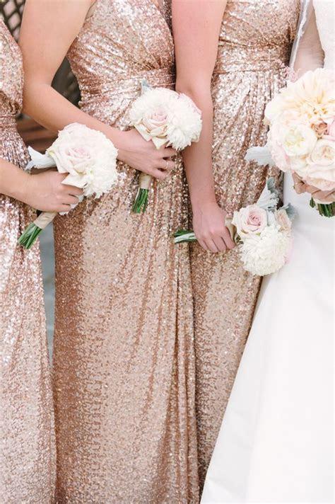 Rose Gold Vintage Glam San Diego Wedding   San diego