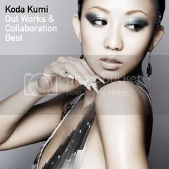 Kumi Koda - Out works & collaboration Best