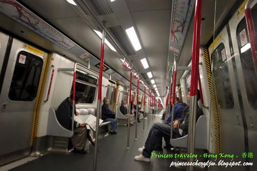 Hong Kong MTR 1