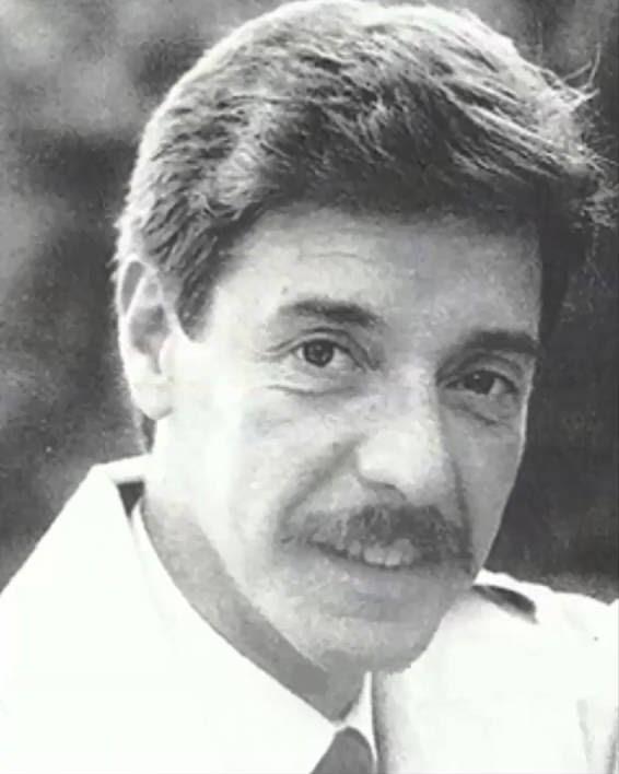 El jodido virus nos ha dejado sin el actor de doblaje Salvador Vives