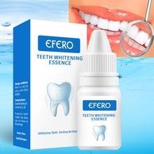 Teeth Whitening Serum Gel  Remove Stains Plaque