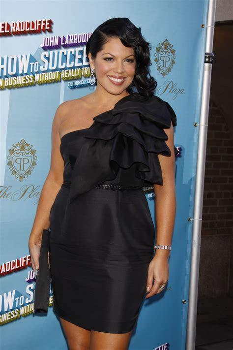 Sara Ramirez: Engaged to Ryan Debolt!   TV Fanatic