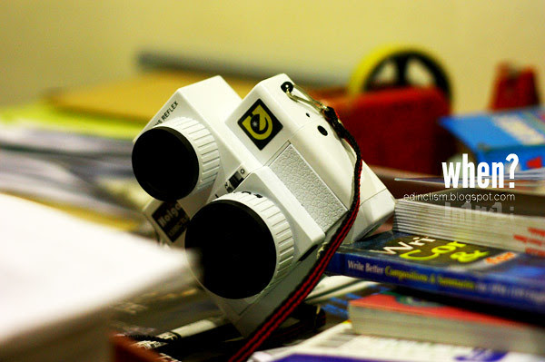 holga twin lens reflex