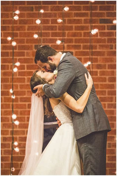 Kate and Bill  A Fall Wedding at Haw River Ballroom ~ A