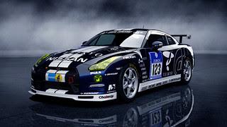 Gran Turismo 5 DLC GT-R