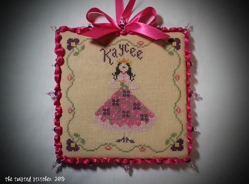 Believe Princess _ 1