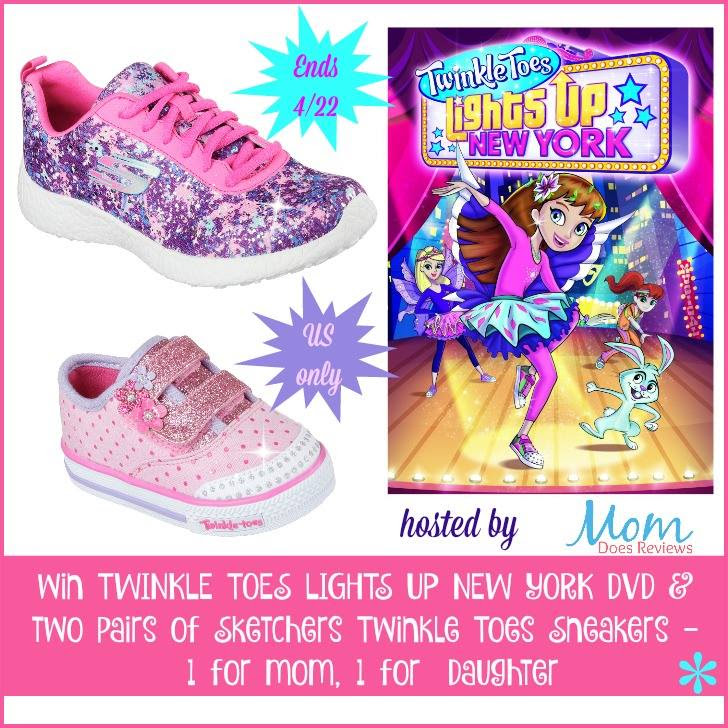 twinkle toes button