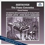 Beethoven, Piano Concertos, Levin/Gardiner