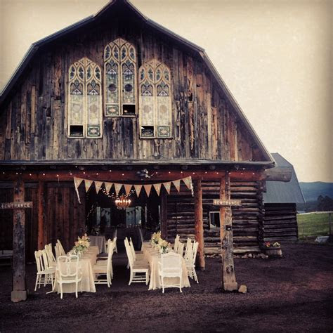 The Barn at Evergreen   Chairs With Character