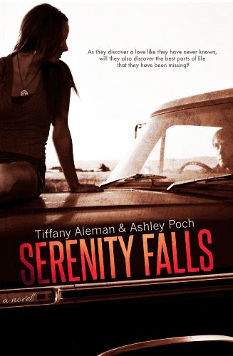 Serenity Falls by Tiffany Aleman