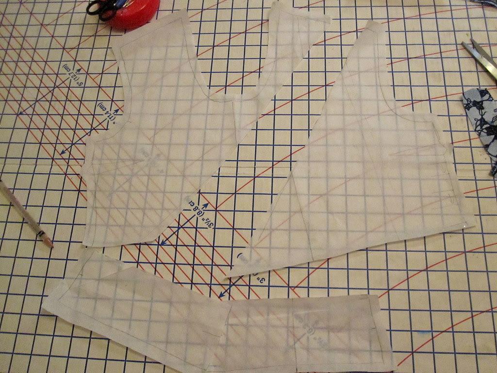 Pattern 2.0