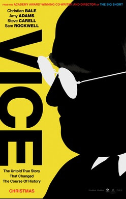 Vice Film Review Valley Screen And Stage David Applefords Film