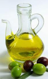 aceite de oliva, alimento rico en calorías