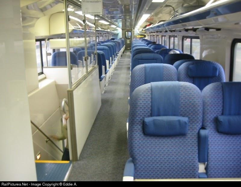fw new bilevel railcar design standards agreed google groups. Black Bedroom Furniture Sets. Home Design Ideas