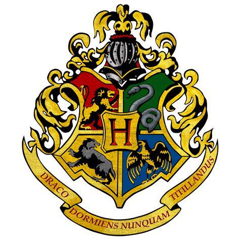 hogwarts logo  shadopro  deviantart