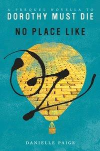 No Place Like Oz (e-bok)