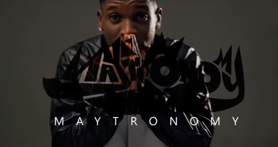 Maytronomy Coming For The Crown Video