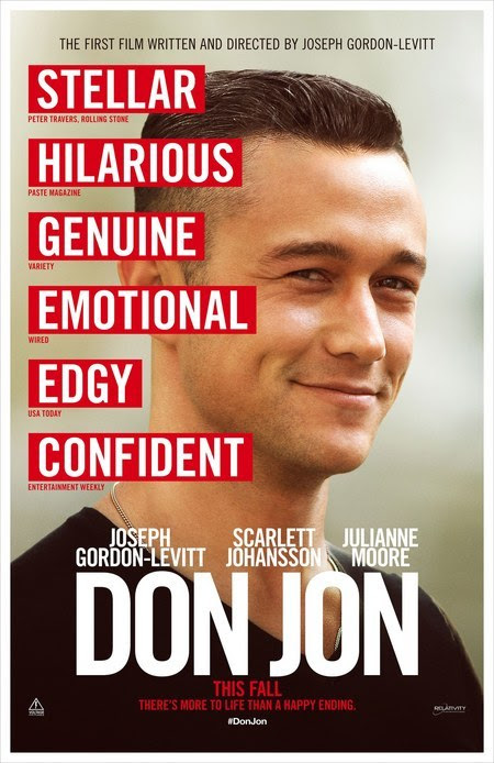 Don Jon movie poster, click to enlarge