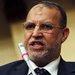 Essam el-Erianis a senior leader in the Muslim Brotherhood's political arm.