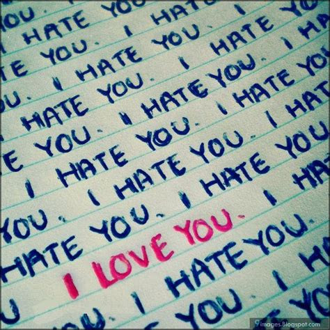 I Hate You Quotes For Boyfriend