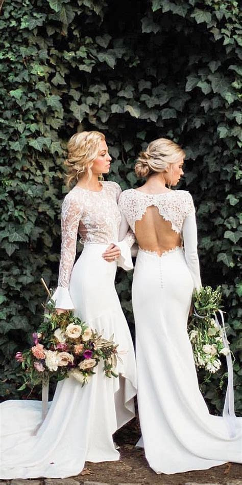 1597 best images about Lesbian Wedding Ideas on Pinterest