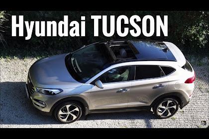 Opony Zimowe Hyundai Tucson