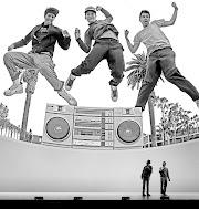 La vera storia dei Beastie Boys