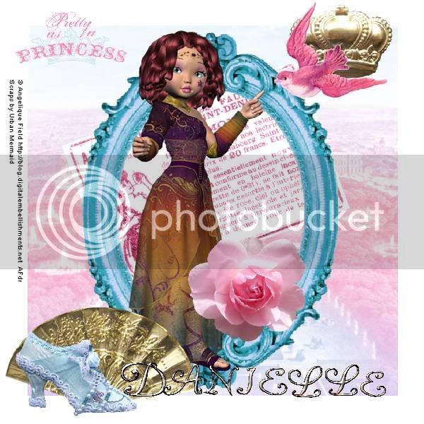 Princess,Fantasy
