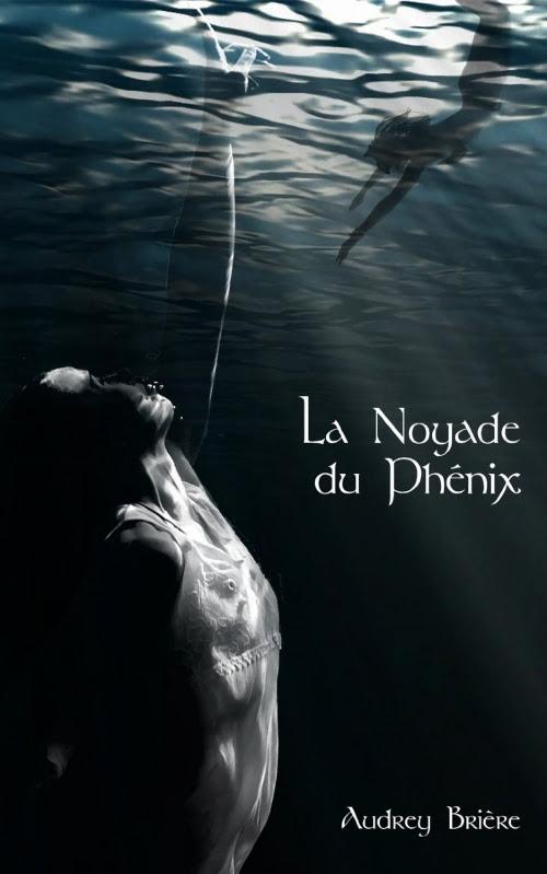 Couverture La noyade du Phénix