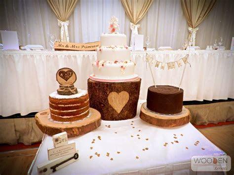Best 25  Rustic cake tables ideas on Pinterest   Cake