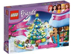 Lego Friends Advent Calendar #3316