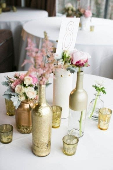 165 best images about DIY Wedding Centerpieces on
